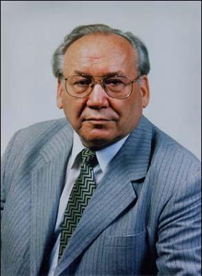 Николај Иванович Дубина