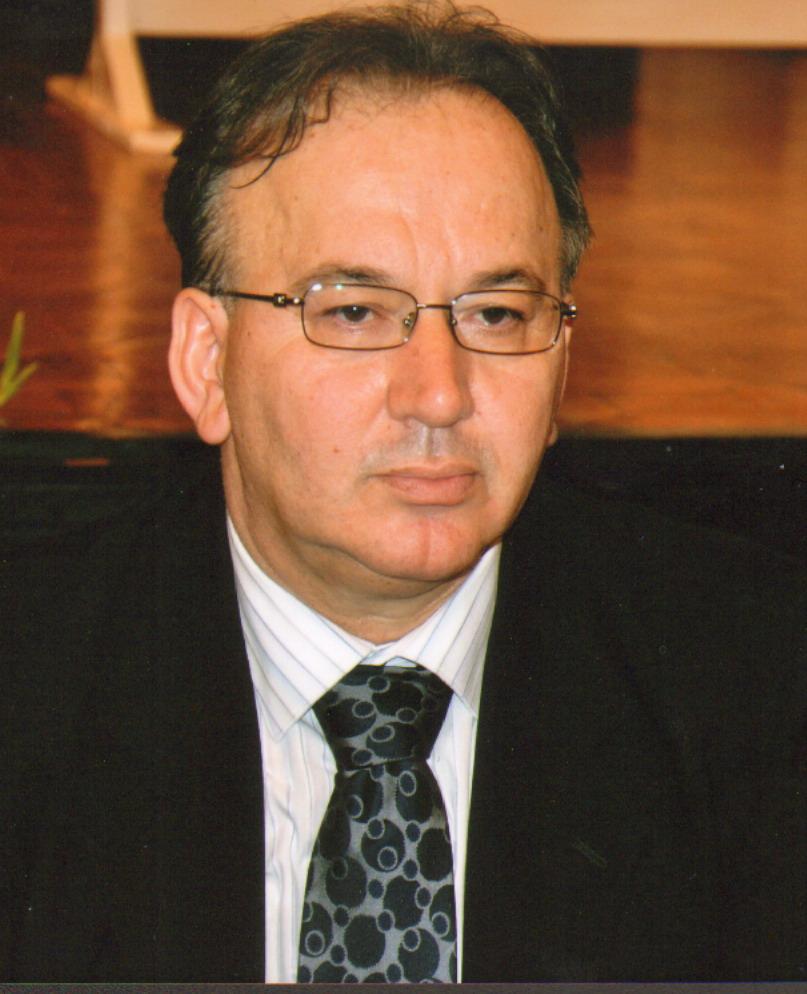 Драгољуб Мирјанић