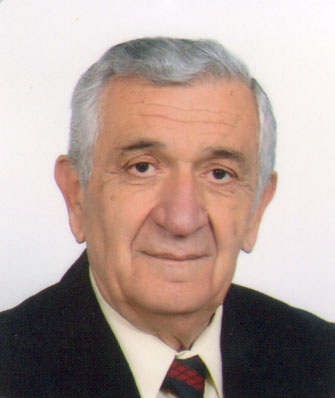 Мирко Шошић
