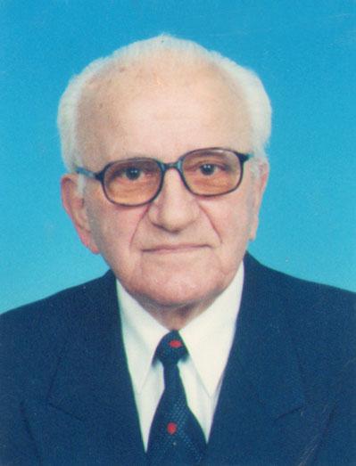 Милинко Шарановић
