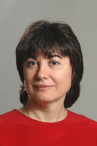 Јасмина Вујић