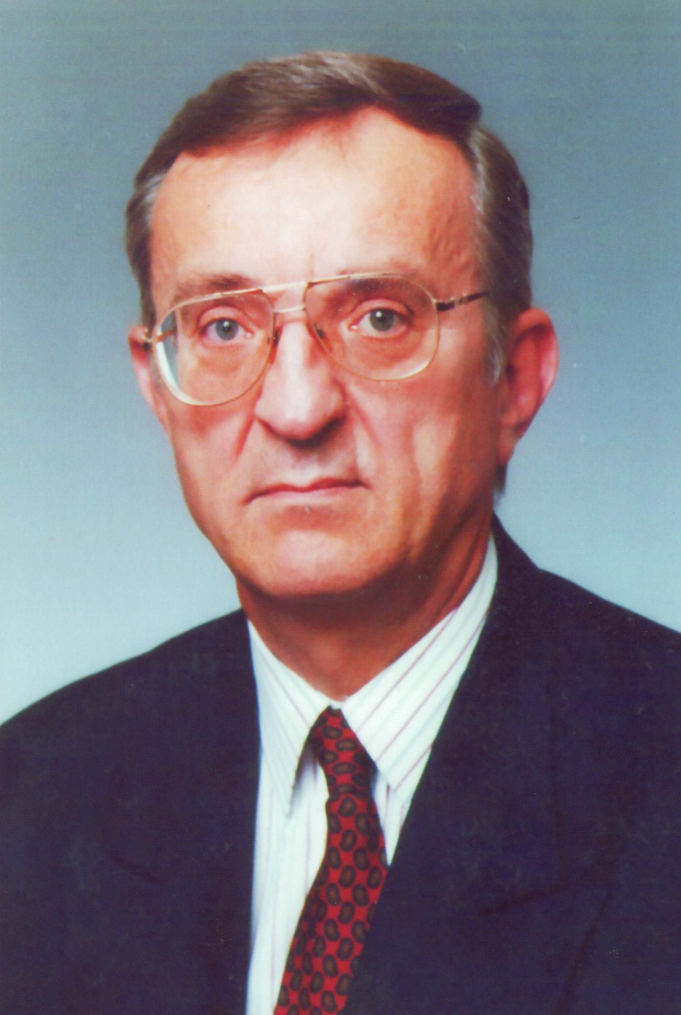 Миодраг Орлић