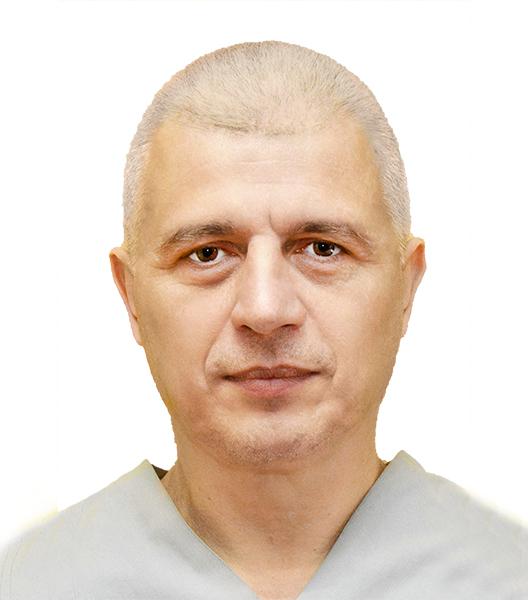 Предраг Милојевић